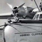 hawaiii clipper