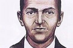 Sketch of DB Cooper