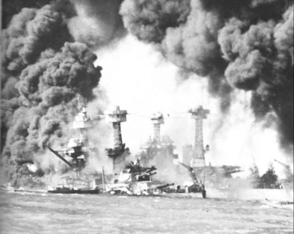 essays on why did japan attack pearl harbor