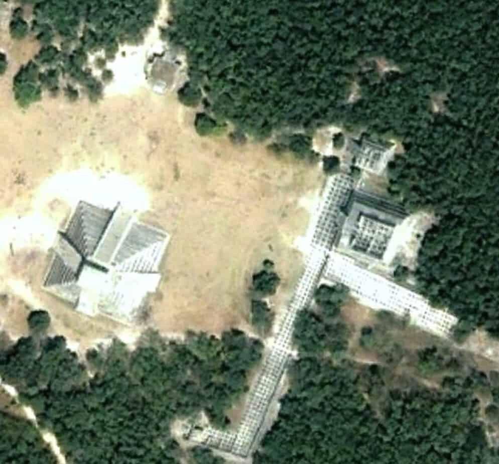 Chichén Itzá.