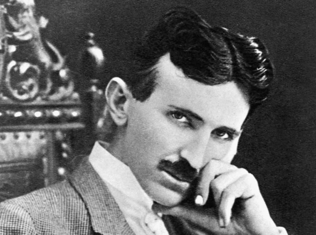Did Nikola Tesla build a Death Ray?