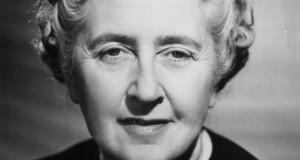 Agatha Christiea