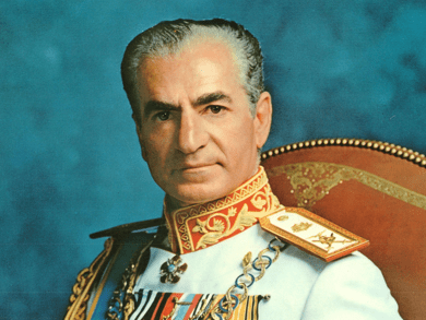 The Shah Of Iran A Retrospective Historic Mysteries