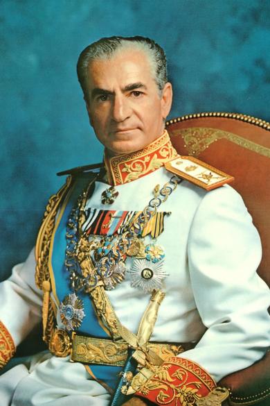 The Shah Of Iran A Retrospective Historic Mysteries