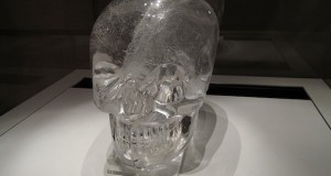 The British Museum Skull by Gryffindor