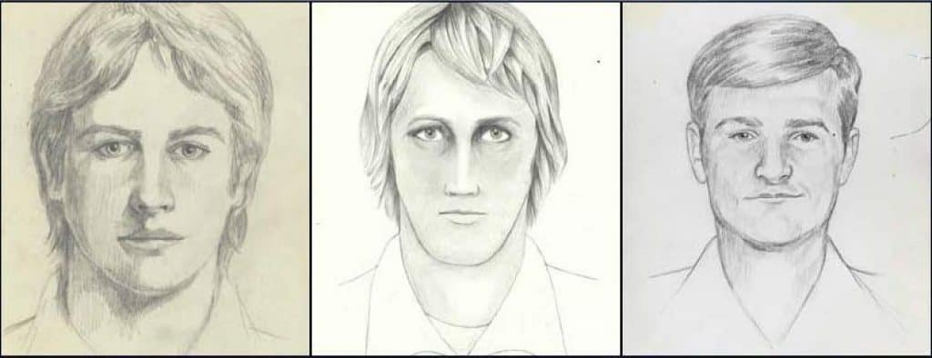 East Area Rapist or the Original Night Stalker
