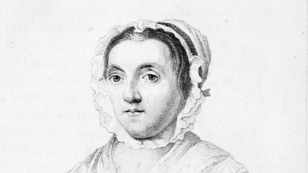 Elizabeth Canning
