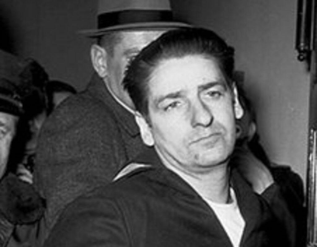 Albert DeSalvo is taken into custody in Lynn, Massachusetts.