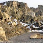 derinkuyu cappadocia