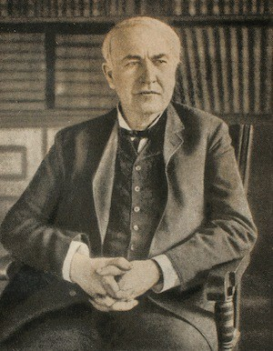 the early life education and inventions of thomas alva edison How many times was he arrested/jailed nobody knows who alexander graham the early life education and inventions of thomas alva edison bells early life 22-10-2017 this lesson is the first of a two-part series on technology and inventions tesla's controversial life and death by jeane manning.