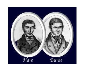 burke and hare murder dolls