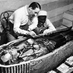 Did Howard Carter unleash the curse of King Tut's Tomb