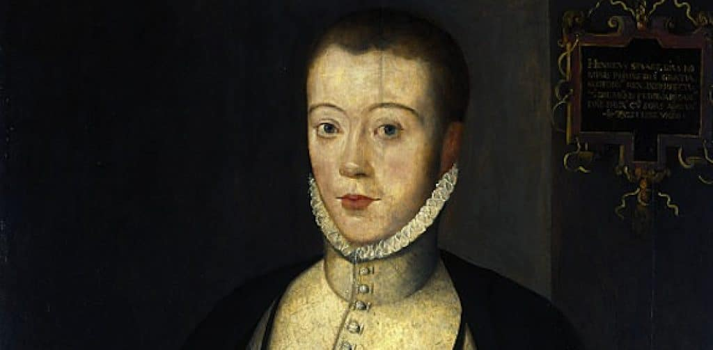 Murder of Lord Darnley | Historic Mysteries