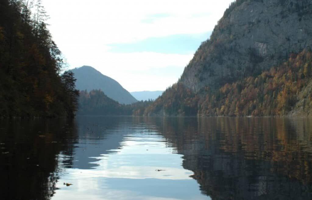 Lost Treasure in Lake Toplitz?