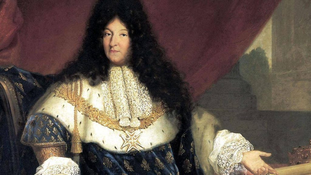 King Louis XIV acquired the Hope Diamond in 1668.