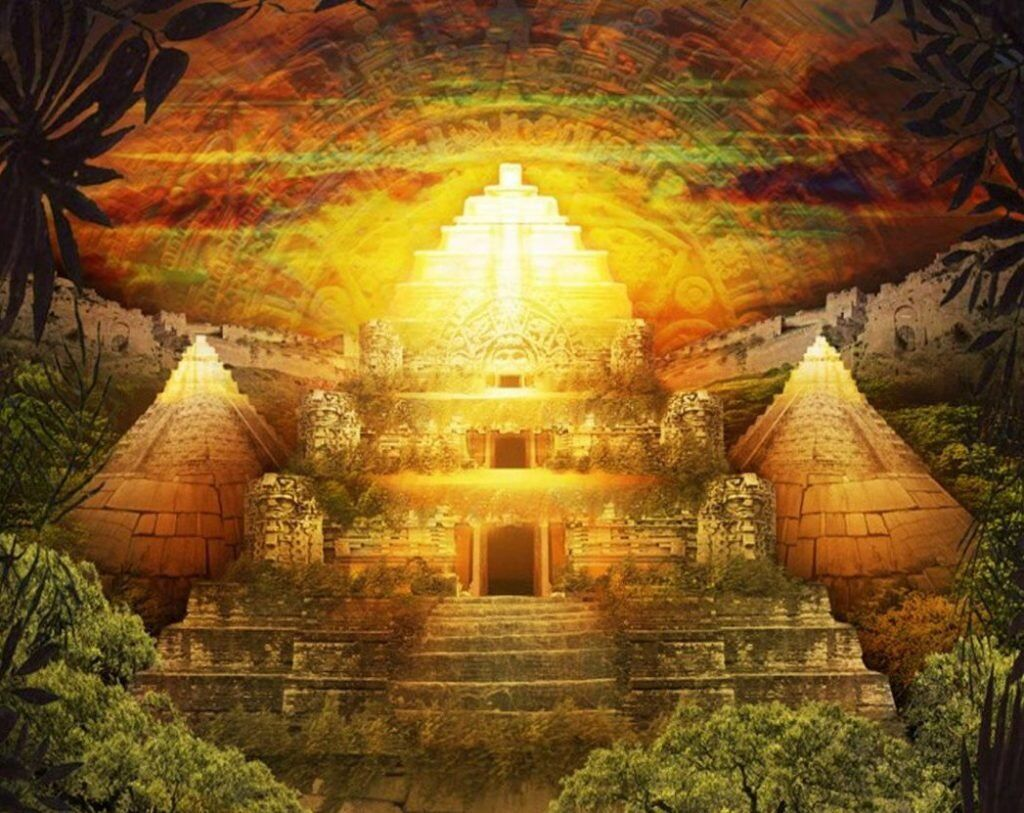 For centuries archaeologists, explorers and opportunists have been searching for the legendary city of El Dorado.