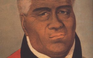 The sacred burial of King Kamehameha is shrouded in mystery.