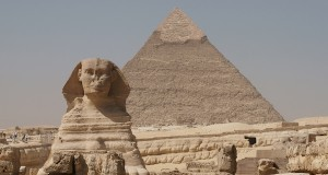 Historical analysis tells us the Giza Pyramids were built between 2589 and 2504 BC. But is this correct?