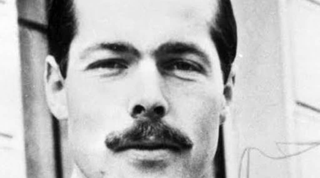 Lord Lucan Richard Bingham, the 7th Earl of Lucan, has been missing since 1974.