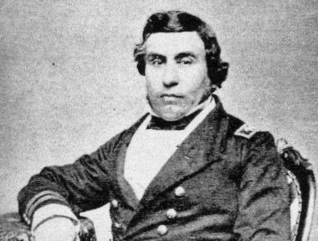 George Musalas Colvocoresses