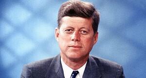 What happened to JFK's brain?