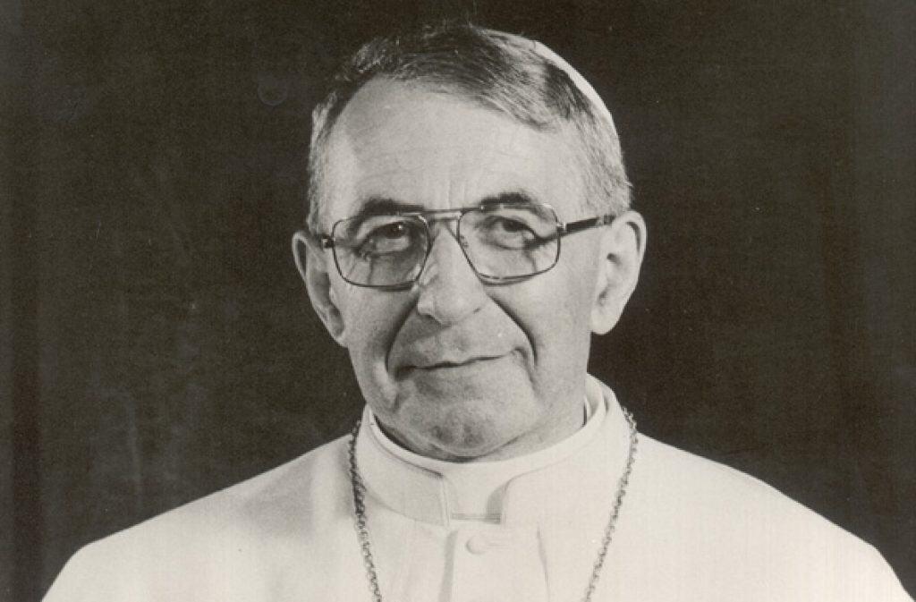 Death of Pope John Paul I | Historic Mysteries