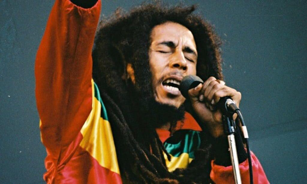 What really killed Bob Marley?
