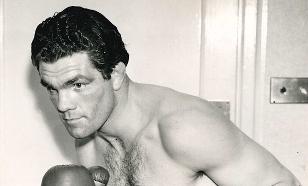 Ex-Gangster Jimmy Tippett Jr singled out Boxer Freddie Mills as Jack the Stripper.