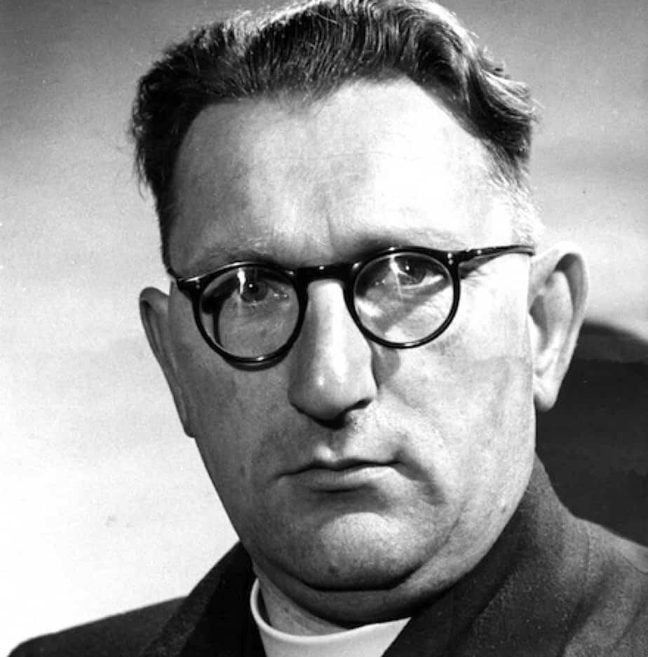 Henry Borynski.