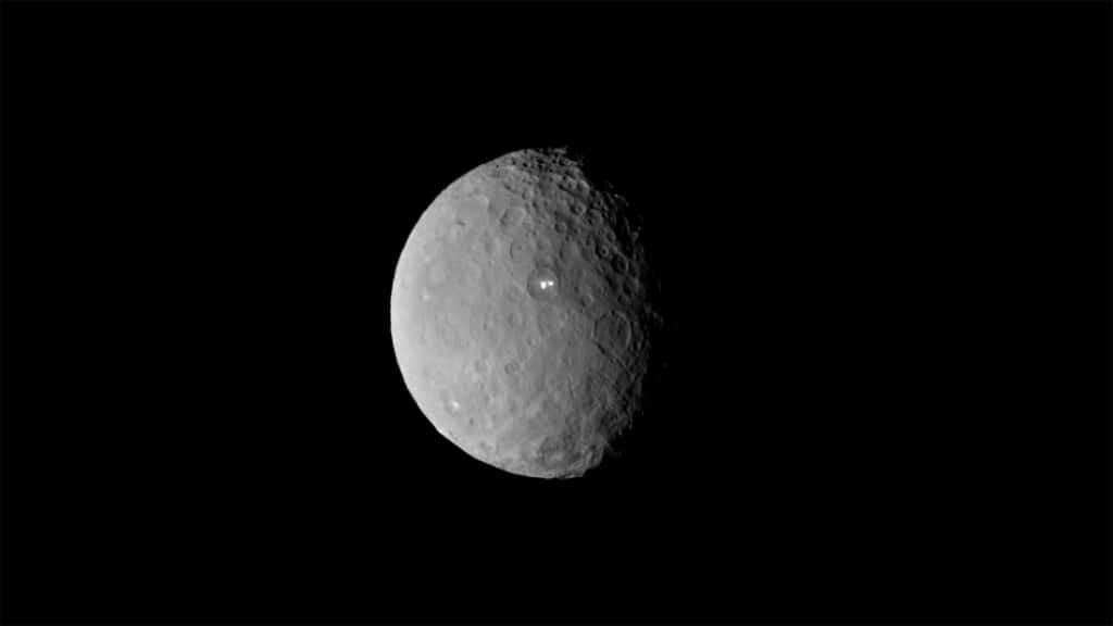 What are these strange lights on Ceres? Image Credit: NASA/JPL-Caltech/UCLA/MPS/DLR/IDA