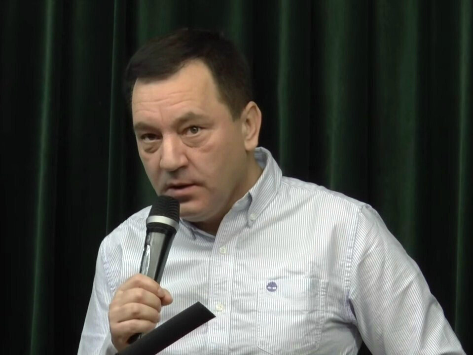 Igor Witowski.