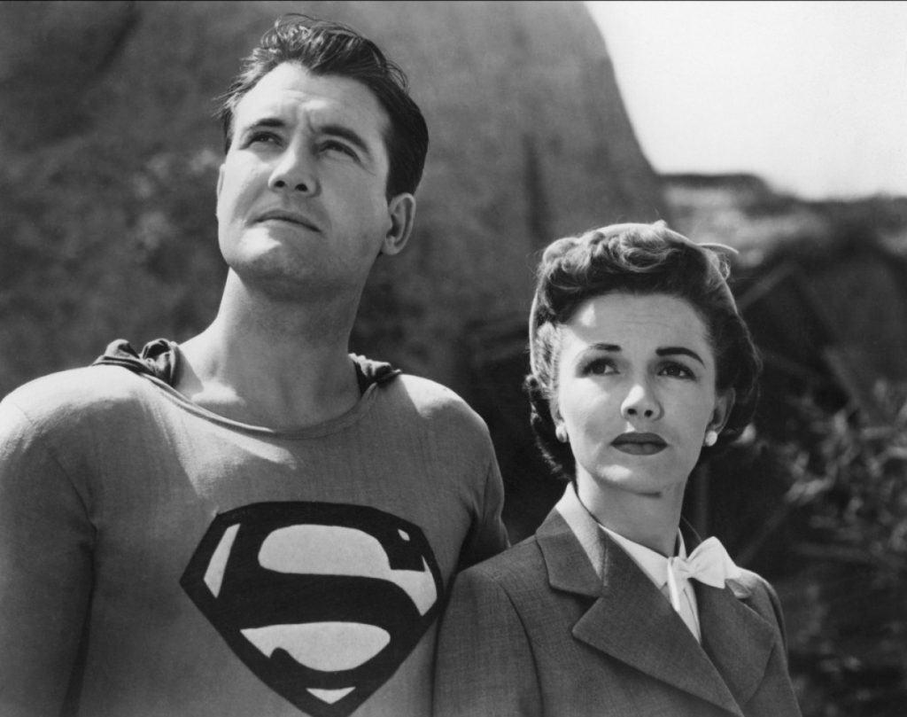 superman curse