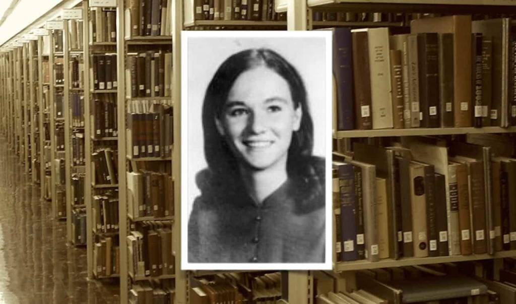 Betsy Aardsma was in Pattee Library at Penn State when she was stabbed.