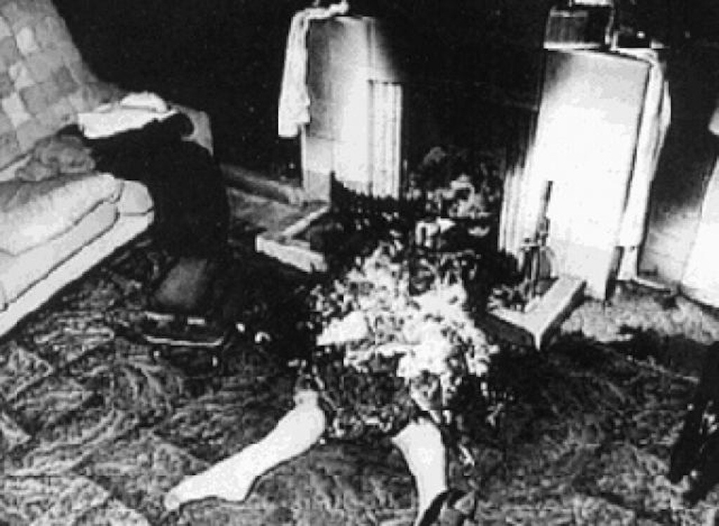 Spontaneous Human Combustion cases are rare and difficult to explain.
