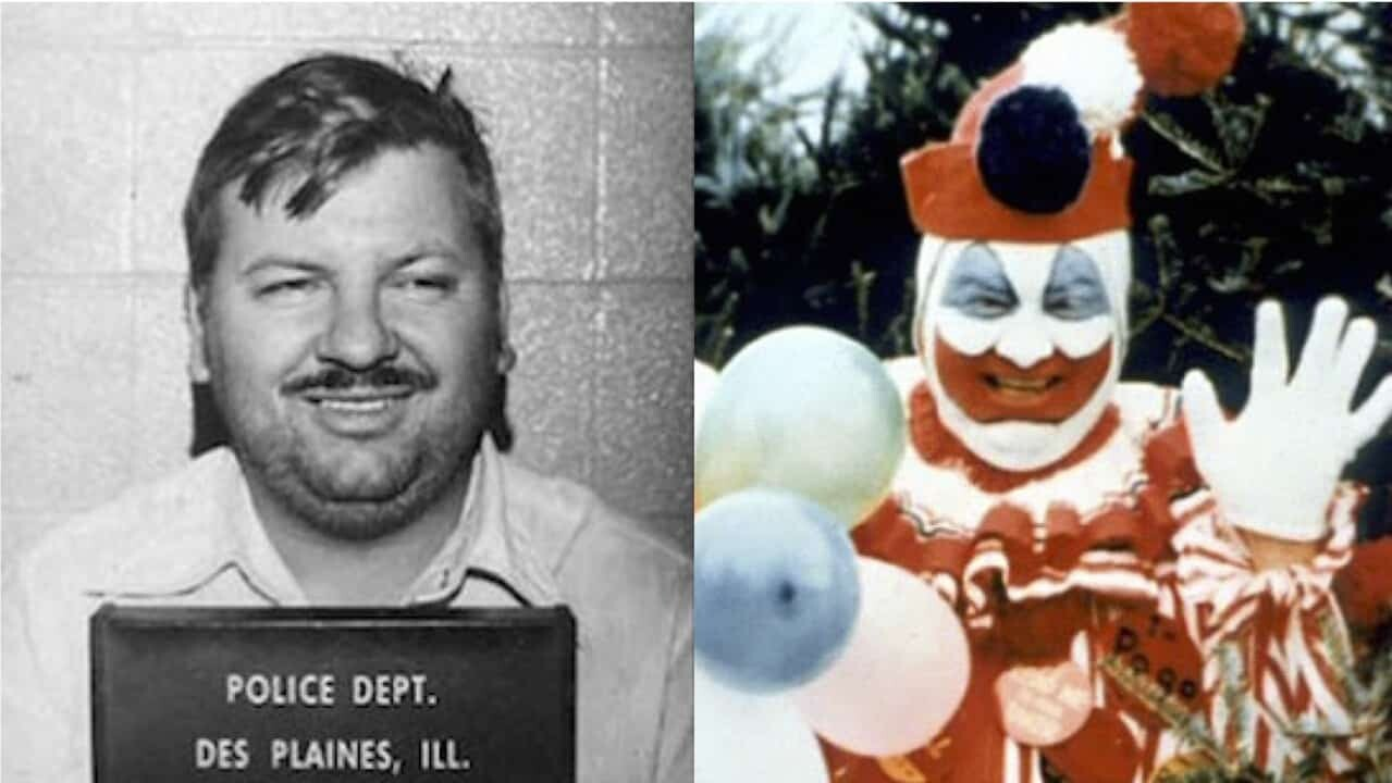 the early life and times of john wayne gacy jr With over 7,000 biographies and daily features that highlight newsworthy and compelling points-of-view, we are the digital source for true stories about people that matterjohn wayne gacy.