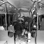 moorgate train crash
