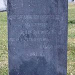 mummy buried in vermont