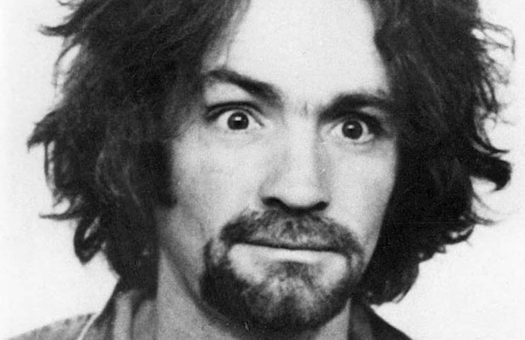 charles manson the life of a cold blooded killer