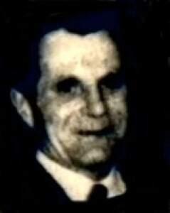Zigmund Adamski's body was found atop a coal heap with no explanation.