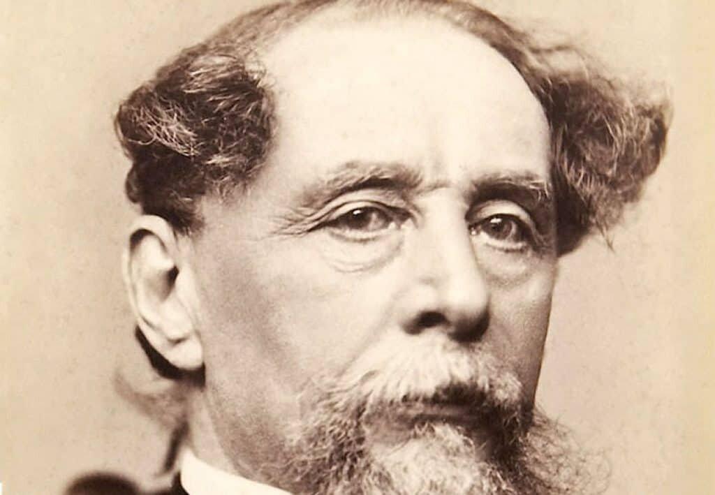 Charles Dickens edwin drood