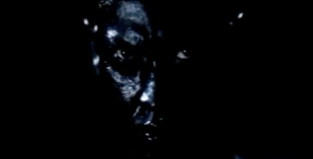 Video still from Orang Minyak 2007.