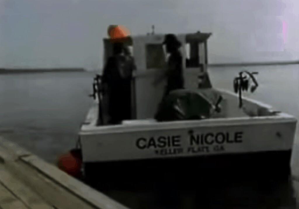 The Casie Nicole.