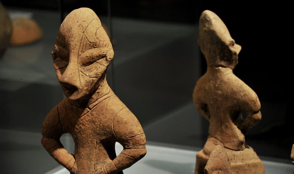 Vinca Culture is one of the obscure ancient civilizations.