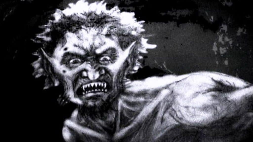The mythological vampire may have contributed to the history of Dracula. Commons Wiki: victorvonvlad.