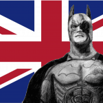 bromley batman