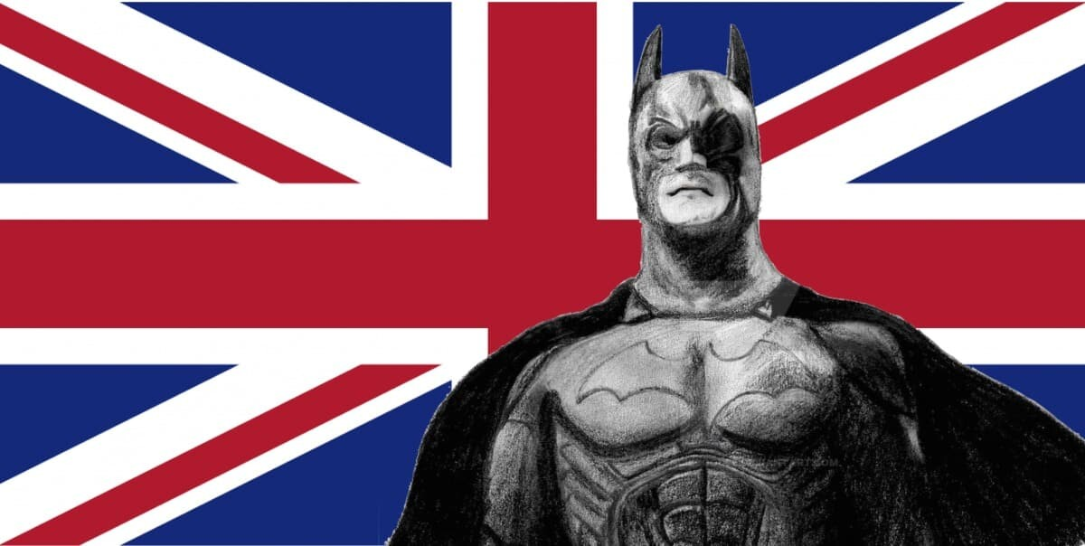 Who is the bromley batman and what do we know historic for The bromley