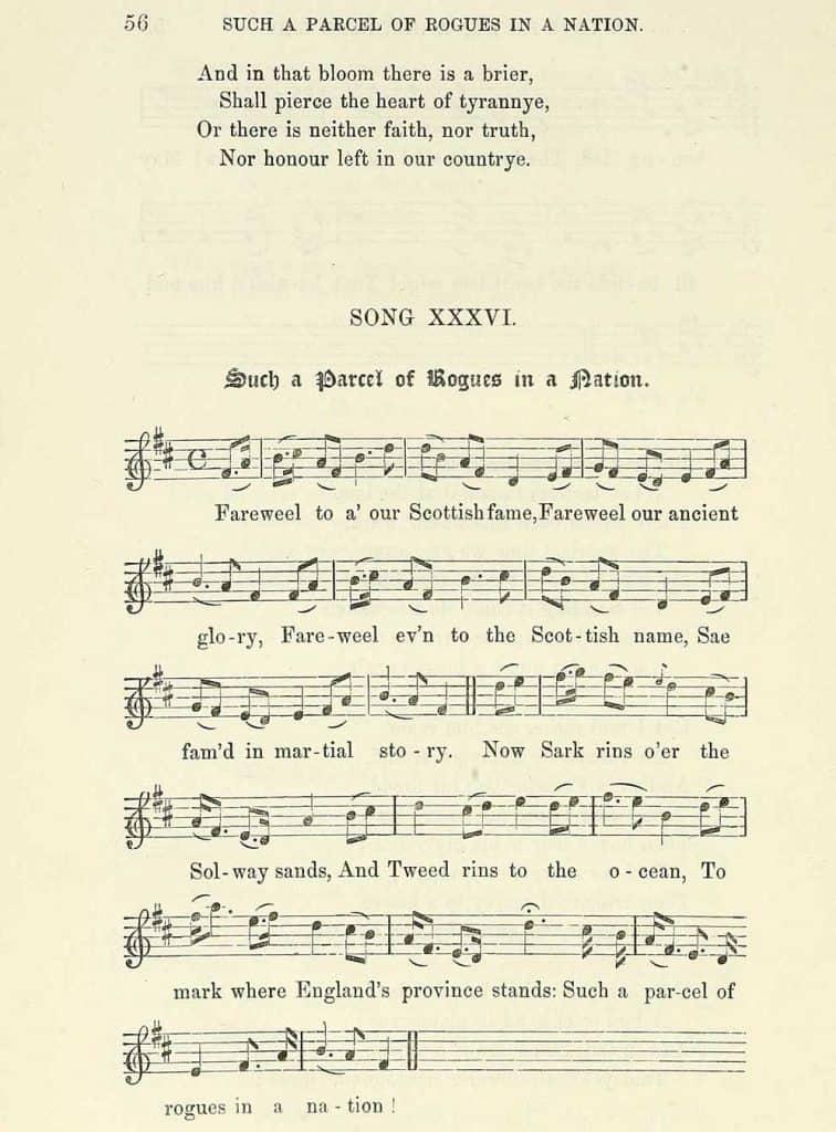 darien colony song