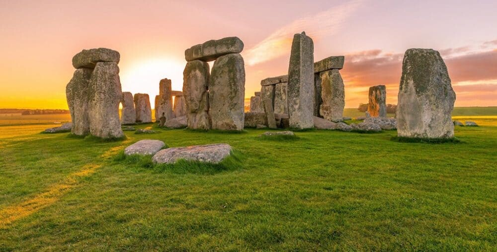 Image result for missing stonehenge stones pic