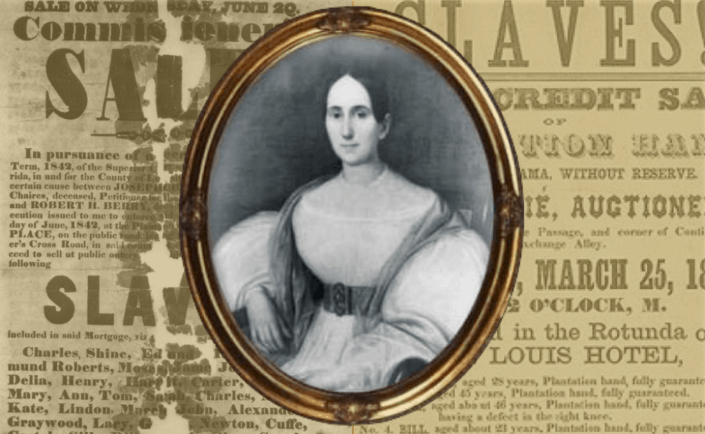 madame lalaurie female serial murderer