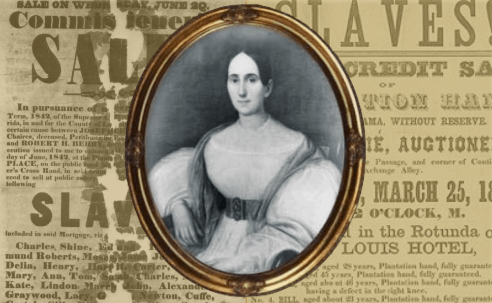 an analysis of the story of the wealthy french creoles of new orleans Haunted new orleans the lalaurie house 1140 royal street madame lalaurie became known as the most influential french-creole woman in the city the eccentric member of a wealthy new orleans family.